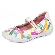 Babies fille Agatha Ruiz de la Prada Post it