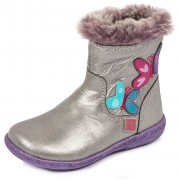 Bottines fille Agatha ruiz de la prada Mariposas Chromo