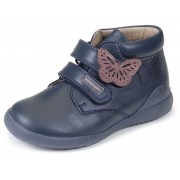 Bottines fille Biomecanics Mariposa Azul