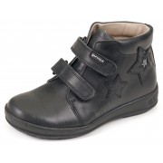 Bottines fille Garvalin Estrella Negro