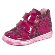 Bottines fille Agatha Ruiz de la Prada Flow