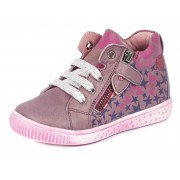 Bottine/baskets fille Agatha Ruiz de la Prada Sauvage